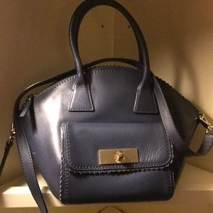 💝PreLoved Kate Spade Scallop Sling Bag 💕